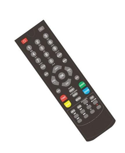 Beware JB007 1x CI 1x Card LAN FULL HDTV Sat Receiver