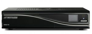 Dreambox DM 820 HD Digital Sat Receiver 1x DVB-S2 Tuner Linux PVR Schwarz – Bild 2