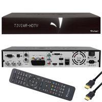 Formuler F1 Twin Digital Sat Receiver 2x DVB-S2 Tuner HDTV FullHD Linux