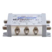 EMP-Centauri DISEqC-Doppel-Switch 4/2 ECP-2 EMP E.166-A HDTV 3D 4k  – Bild 3