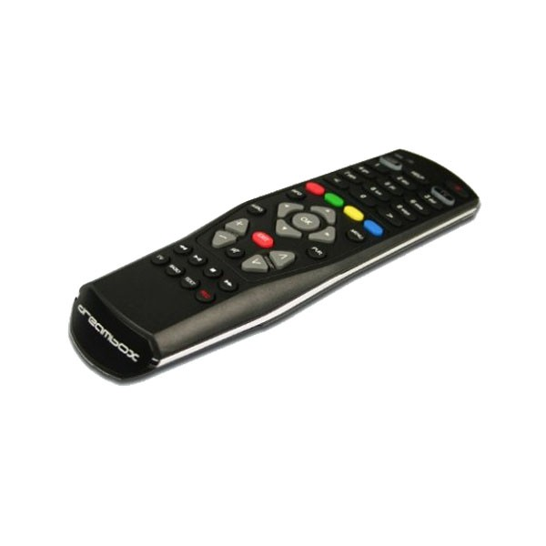 Dreambox DM 520 HD S2 Digital Sat Receiver 1x DVB-S2 Tuner HDTV LINUX-BOX