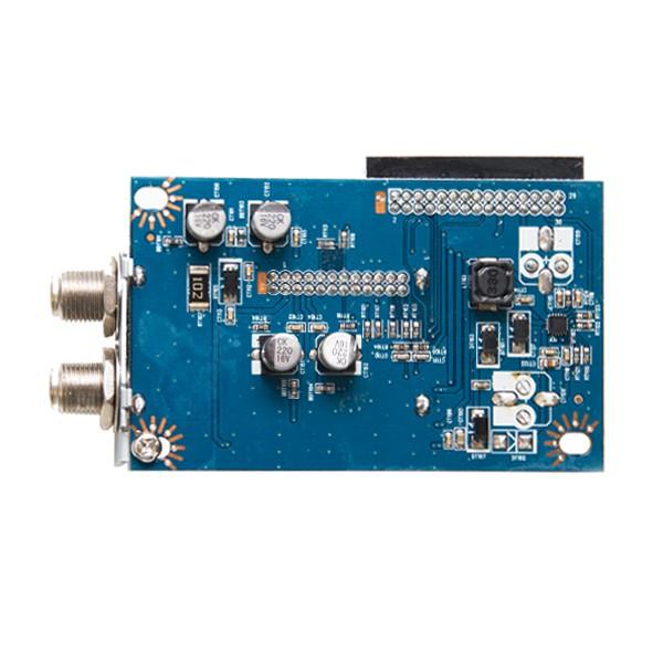 Protek 9910/9911 LX Sat (DVB-S2) Plug & Play Tuner