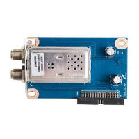 Protek 9910 / 9911 / 9920 LX Sat (DVB-S2) Plug & Play Tuner