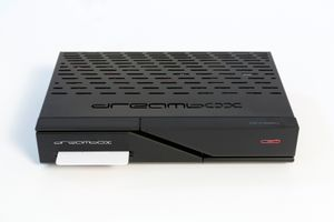Dreambox DM 520 HD 1x DVB-C/T2 Tuner Linux Digital Receiver Broadcom Prozessor H.265 Streaming LAN PVR 1080p FullHD Kabel TV DVB-T2 DREAM – Bild 4
