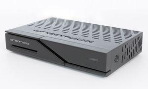 Dreambox DM 520 HD 1x DVB-C/T2 Tuner Linux Digital Receiver Broadcom Prozessor H.265 Streaming LAN PVR 1080p FullHD Kabel TV DVB-T2 DREAM – Bild 5