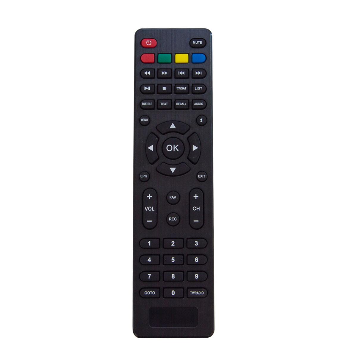 Echosat 20700 HD FTA Digital SAT Receiver DVB-S2 HDMI USB HDTV + HDMI-Kabel
