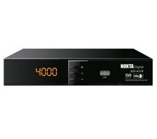 Nokta Digital HD 6110 FTA Digital Sat Receiver DVB-S2 HDMI USB HDTV FullHD – Bild 4