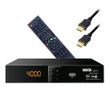 Nokta Digital HD 6110 FTA Digital Sat Receiver DVB-S2 HDMI USB HDTV FullHD 001