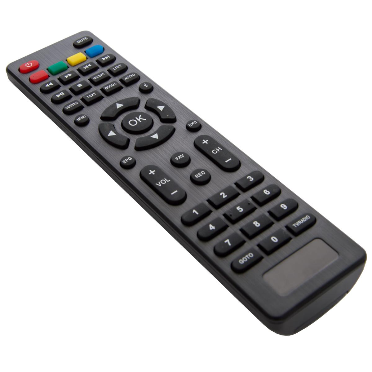 Nokta HD 1461 FTA Digital Sat Receiver DVB-S2 USB Scart HDMI HDTV FullHD