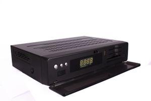 Opticum AX Odin E2 Digital Sat Receiver 2x DVB-S2 Satelliten Tuner HD Linux – Bild 6