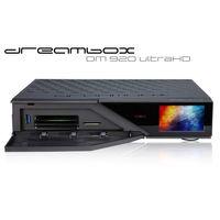 Dreambox DM 920 UHD Digital Sat Receiver Linux 1x DVB-S2 Dual Tuner HDTV 4K – Bild 3