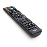 Fernbedienung für PremiumX HD 500 FTA