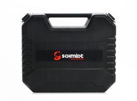 SCHMIDT security tools Akku-Bohrschrauber PD-01 Li-Ion 10,8V DC 1,5Ah 15Nm mit Akku und Ladegerät – Bild 12