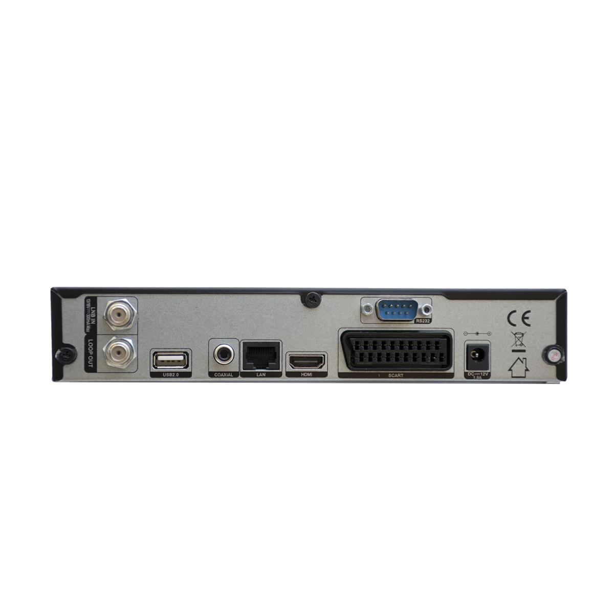 Viark Sat  Full HD Satelliten Receiver DVB-S2 1080p WLAN STICK INKL.