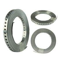 10m Montage-Lochband Massives Stahlband verzinkt 12mm