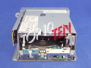 Quantum 3-07803-01 LTO-8 FH FC Tape Drive with Caddy for Scalar i6 12TB 30TB