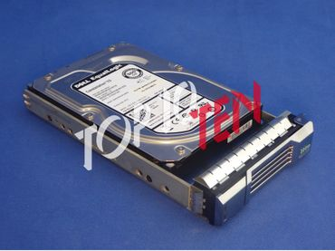 "DELL 0M63P8 500GB 3,5"" 7200 RPM SAS 6Gb  HDD"