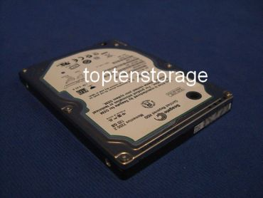 "Seagate ST9120823AS 120GB 2,5"" 7200 RPM SATA HDD"