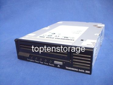 Tandberg Data 3534-LTO internal HP LTO-6 HH drive, 2.5TB-6.25TB, SAS