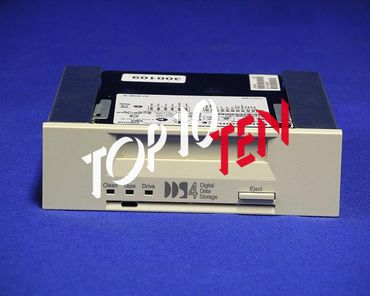 DELL 08U502 Internal DDS-4 drive, 20GB-40GB, SCSI-LVD/SE