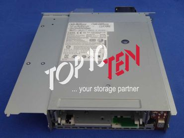 Repair of IBM 3573-8448
