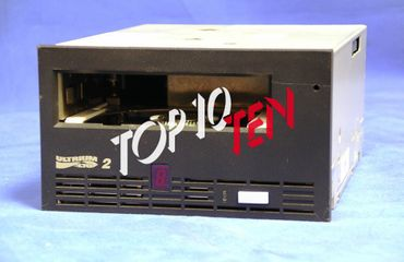 IBM 18P9047 Internal LTO-2 drive, 200GB-400GB, SCSI-LVD/SE