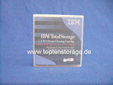 IBM 35L2086 LTO Ultrium Universal Cleaning Tape