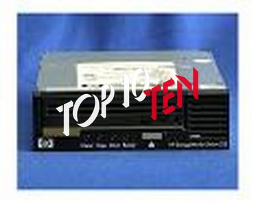 HP 390703-001 Internal LTO-1 HH drive, 100GB-200GB, SCSI-LVD/SE