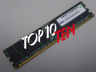 ATP AB56L72Z4BFB3S 2GB 2048MB PC2700 ECC Registered RAM