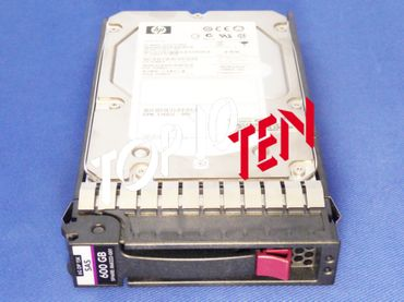 "HP 868222-001 600GB 3,5"" 15K SAS 6Gb HDD for ProLiant G1 - G7"
