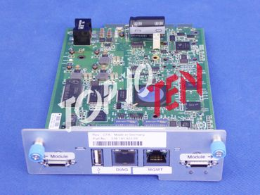HP 723573-001 MSL6480 SPS Base Library Controller