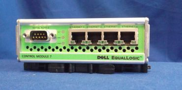 Dell EqualLogic 0935677-08 PS600-PS6500 Control Module TYPE 7, SAS SATA SSD
