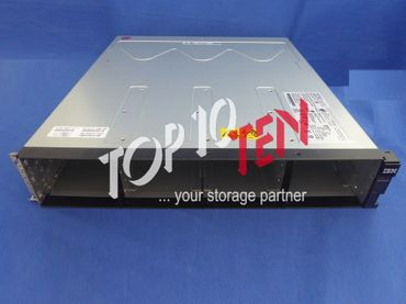 IBM 68Y8487 System Storage DS3512 EXP Enclosure Chassis, 1746A2E