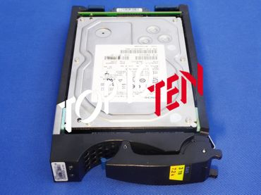 "EMC 005049453 3TB 3,5"" LFF 7,2K SAS HDD for VNX V4-VS07-030 VX-VS07-030 V3-VS07-030"