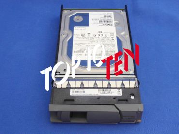 "NetApp X306A-R5 2TB 3,5"" 7,2K 6Gb SATA 108-00270 HDD with Tray for StorageShelf DS4243 DS4246"