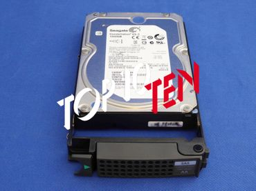 "Fujitsu CA07237-E433 1TB 3,5"" 7,2K SAS HDD for Eternus DX60"