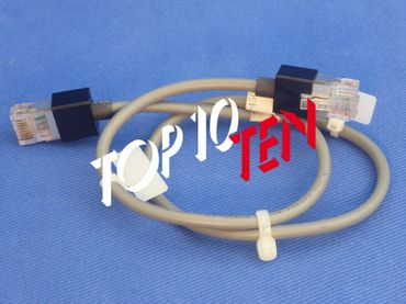 Fujitsu CA77996-4500 DEI Cable 0.5M For ET DX 8XXX Expansion