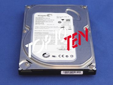 "Seagate ST3250318AS 250GB 3,5"" 7,2K SATA 3Gb HDD"