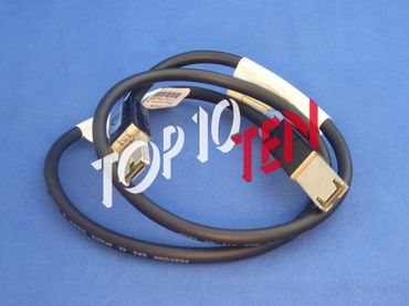 IBM 44V4041 V7000 SFF-8088 to SFF-8088 1m E208251 Kabel