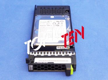 "Fujitsu CA07339-E523 600GB 2,5"" 10K SAS 6Gb HDD for Eternus DX Series"