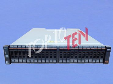 "IBM 85Y5897 V7000 Expansion Enclosure, 24-Bay 2,5"", chassis only"