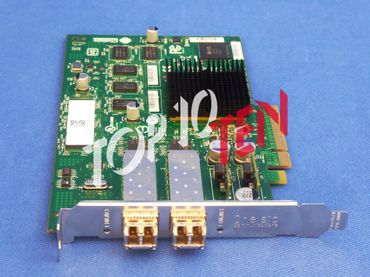 NetApp 111-01169 10GB Dual Port SFP NIC PCI-E Adapter