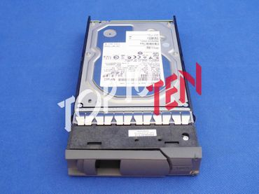 "NetApp X308A-R5 3TB 3,5"" 7,2K SATA HDD for StorageShelf DS4243 DS4246"