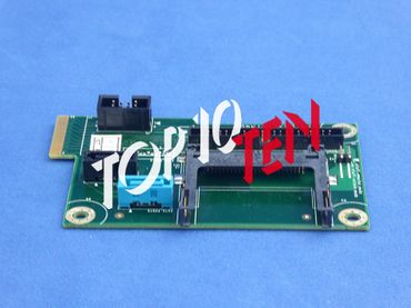 Cisco DAS27CTH4B6 3AS27DB0022 Secure Acces Control Card no Flash
