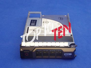 """DELL 0DT8XJ 800GB 3,5"""" 6Gb SATA Solid State Drive SSD for MD1000 3000 3000i"""