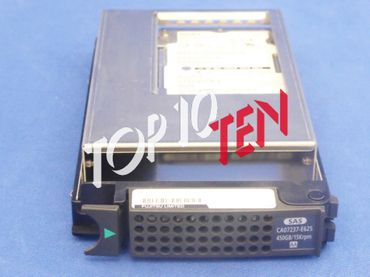 "Fujitsu CA07237-E625 450GB 3,5"" 15K SAS 12Gb HDD for ETERNUS DX60 S6"