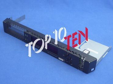 IBM 31P1494 SVC Service Controller Front Panel inkl. 77P8505 Memory Key