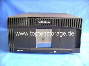 Quantum 8-00533-01 i500 5U Base Unit