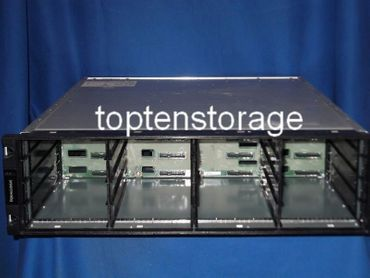 Dell EqualLogic 0936295-01 PS6000E 0x HDDs Gehäuse / Storage Array Chassis
