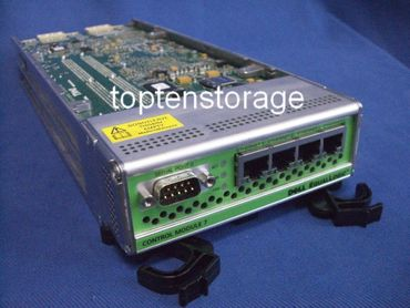 Dell EqualLogic 0937103-16 PS600E Controller Module TYPE 7 SATA